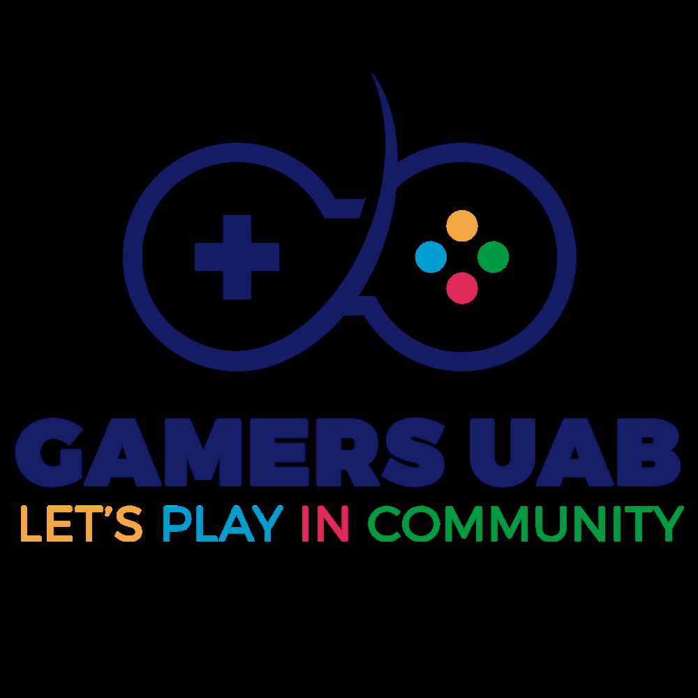 Gamers UAB